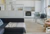ПИК начинает продажи квартир с мебелью в ЖК «Саларьево парк»